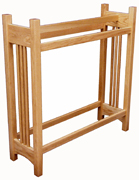 Quilt Racks & Clamps