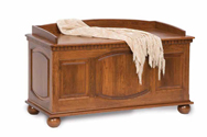 Blanket & Cedar Chests