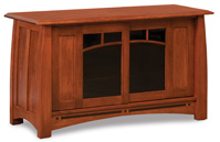 Boulder Creek 48&quot; TV Stand