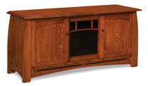 "Boulder Creek 63"" TV Stand"