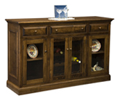 Julie Wine Cabinet