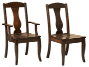 Austin Traditional Dining Chair