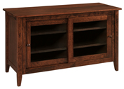 Alamo Flat Screen TV Cabinet