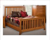 Berwick Slat Bed