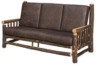 Hickory Lodge Sofa - Frame only