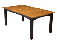 Bellingham Legged Dining Table