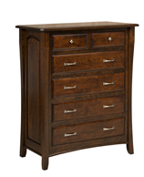 Berkley 6 Drawer Chest