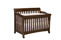 Berkley Convertible Crib