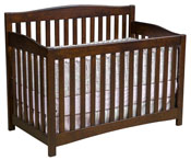 Monterey Convertible Crib