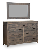 Addison 9 Drawer Dresser