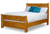 Addison Reverse Panel Bed