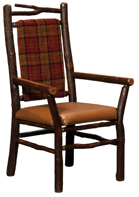 Branch Captain Chair from Amish Furniture Factory