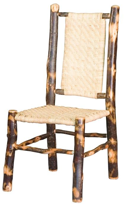 Hickory Diner Chair from Amish Furniture Factory