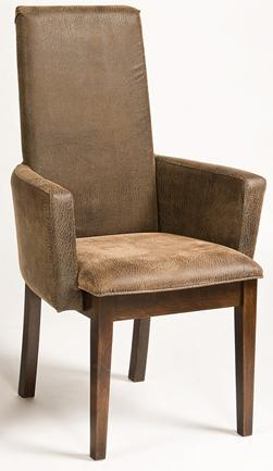 Bradbury Dining Chair from Amish Furniture Factory