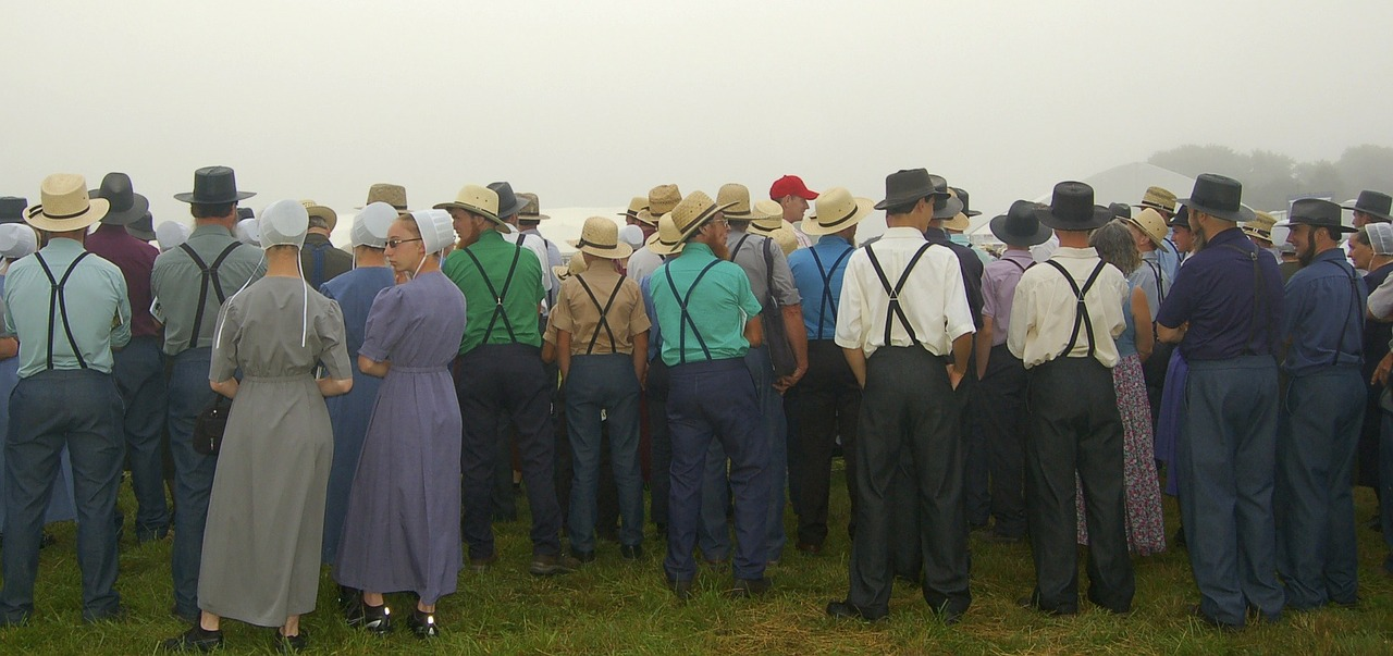 Are There Amish Settlements Outside the United States?