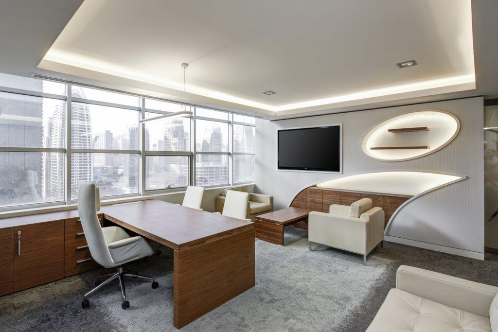 34 Brilliant Furniture and Design Ideas to Make Dark Rooms Feel Brighter