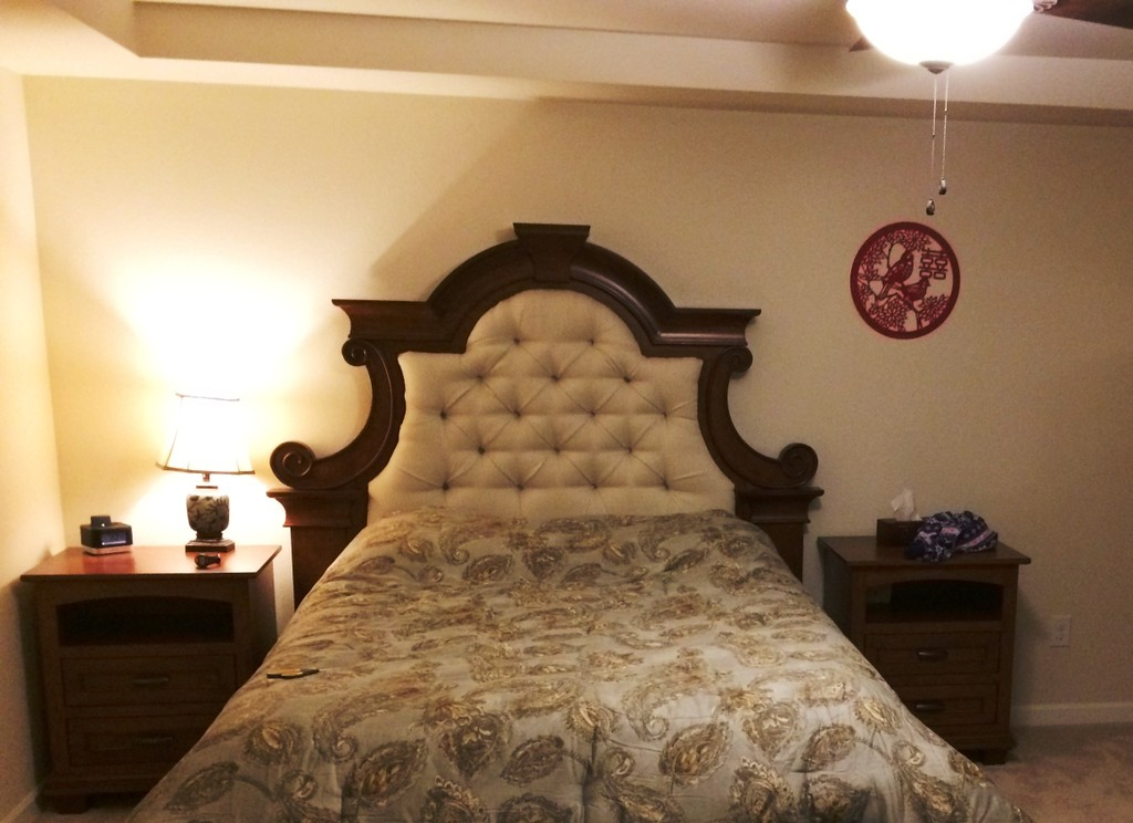 How This Washington Home Got the Greatest Selection of Amish Bedroom Furniture