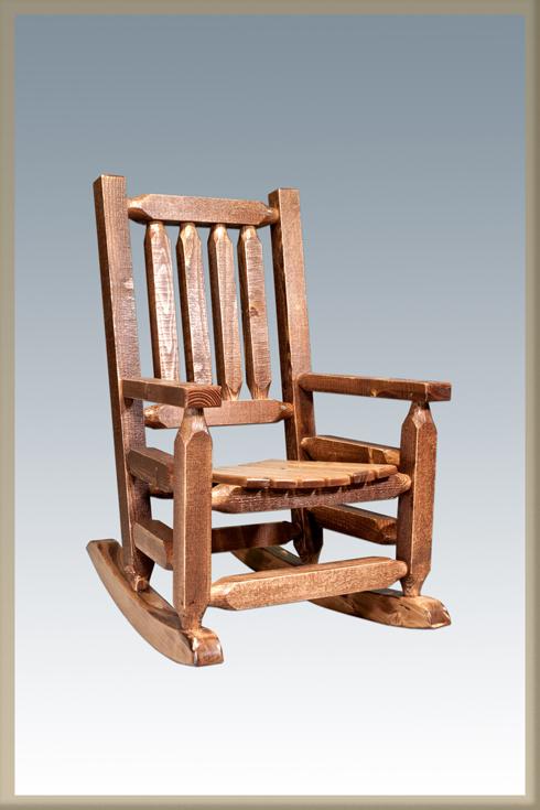 Homestead Child S Rocking Chair