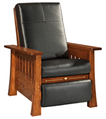 Hickory Desk Chair Amish Furniture Factory