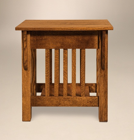 Aj 3 Occasional Table Set Amish Furniture Factory