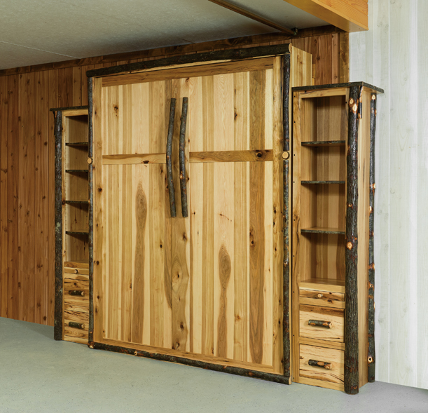 Custom Made Beds Image Gallery: Amish Furniture Factory