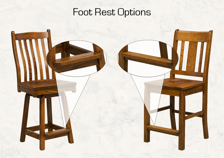Alberta dining chair amish furniture factory