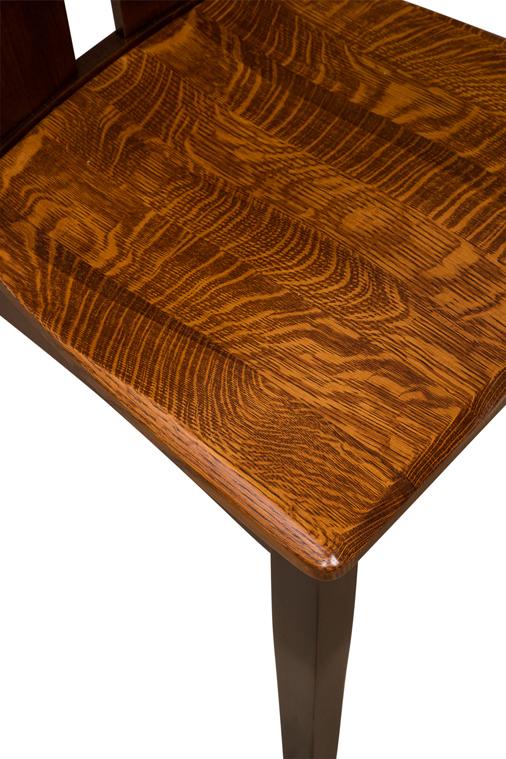 Benton Dining Chair Amish Furniture Factory