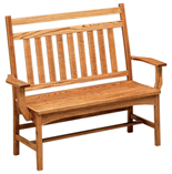 Seat Back Benches