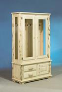 Gun & Utility Cabinets