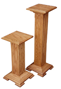Display & Plant Stands