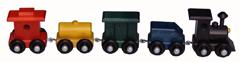 Trains & Transport