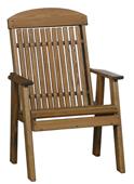 Leg Chairs