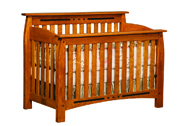 Baby Cribs & Cradles