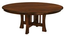 Trestle-Leg Tables