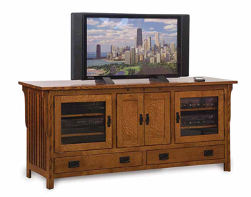"""Royal Mission 3272 - 72"""" Flat Panel TV Stand"""