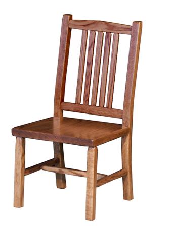 Kid's Regular Mission Chair