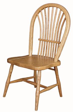 Kid's Sheaf Chair
