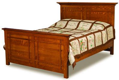 Kingston Prairie Bed