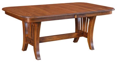 Batavia Dining Table