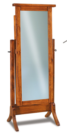 Heidi Cheval Mirror