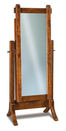 Houston Cheval Mirror