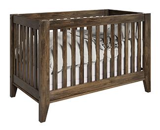 Newport Convertible Crib