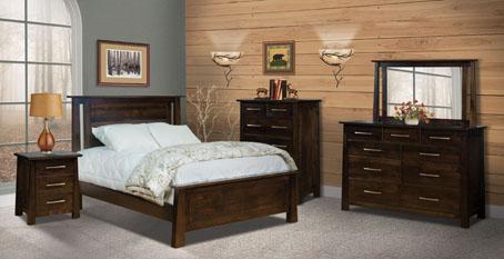 Bridgeview Bedroom Set