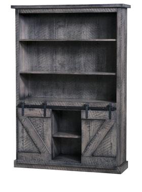 Durango Bookcase