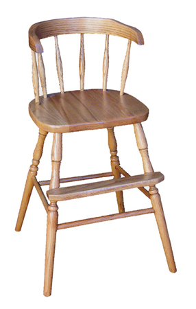 Amish Kidu0027s Wrap Around Chair  sc 1 st  Amish Furniture Factory & Kidu0027s Wrap Around Chair | Amish Furniture Factory - Amish Furniture ...