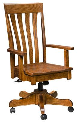 Canterbury Office Chair