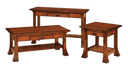 Breckenridge Occasional Table Set