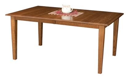 Denver Leg Dining Table