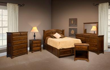 Americana Bedroom Set