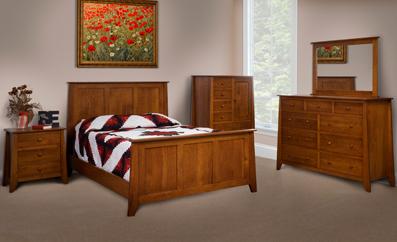 Berwick Bedroom Set